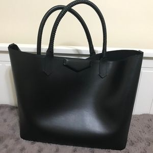 Authentic Givenchy Tote Bag. 20'' L, 7'' W, 13'' H